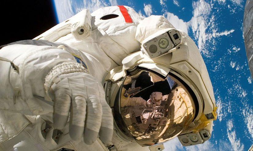 Raumfahrt und Sicherheitstechnik